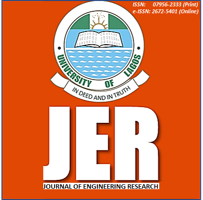 Journal of engineering research (JER)